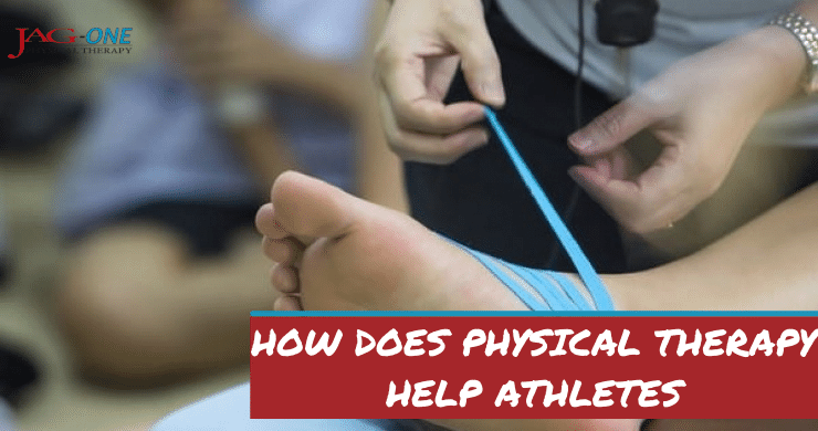 How Does Physical Therapy Help Athletes