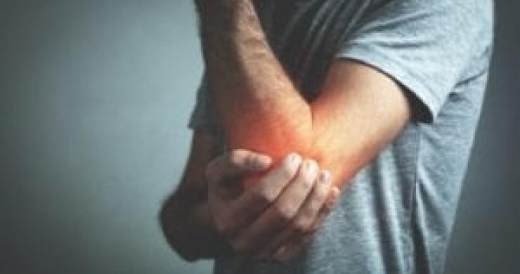 How to Determine if Your Arm Pain is Elbow Bursitis