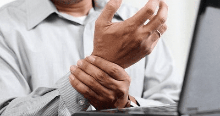 4 Ways to Treat Carpal Tunnel Syndrome