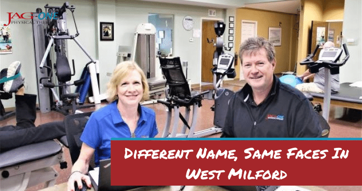 Different Name, Same Faces In West Milford