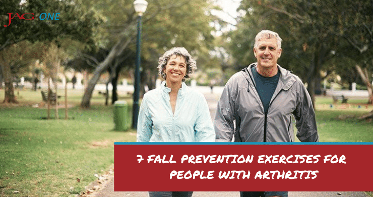 7 Fall Prevention Exercises for People With Arthritis