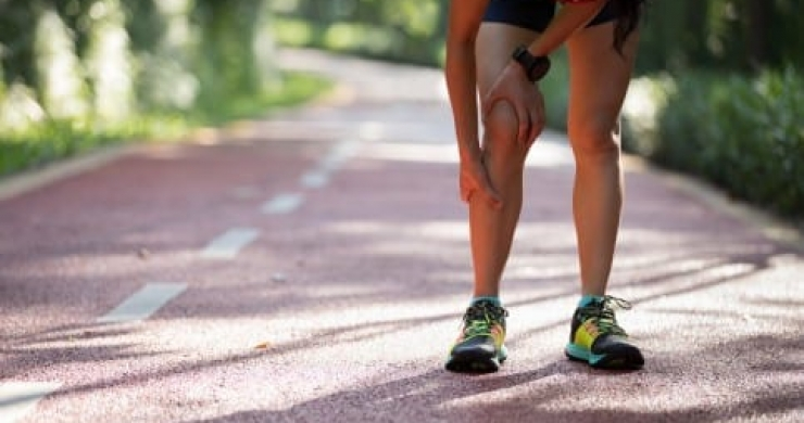 Tips for Avoiding Shin Splints
