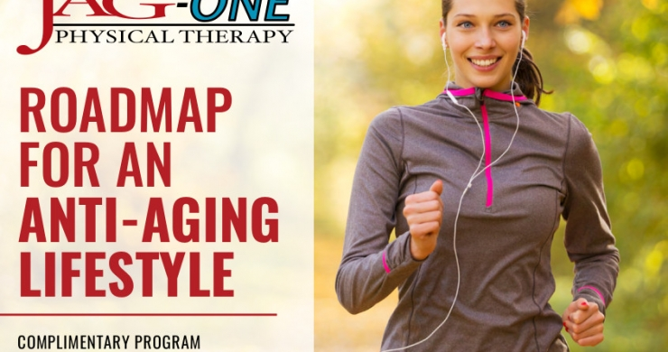 Roadmap for an Anti-Aging Lifestyle