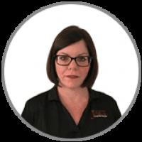 Jacqueline Carroll, PT, DPT