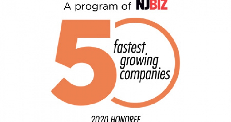 JAG-ONE PT Named #3 in NJBIZ Top 50 Fastest Growing Companies List of 2020