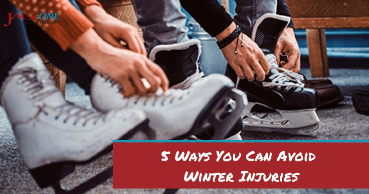 5 Ways You Can Avoid Winter Injuries