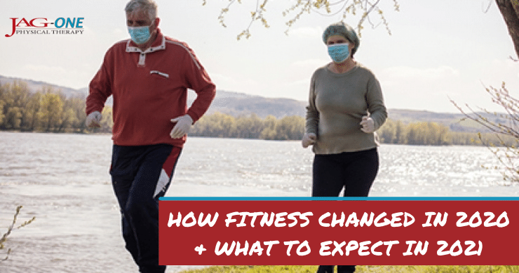 How Fitness Changed in 2020 & What to Expect in 2021