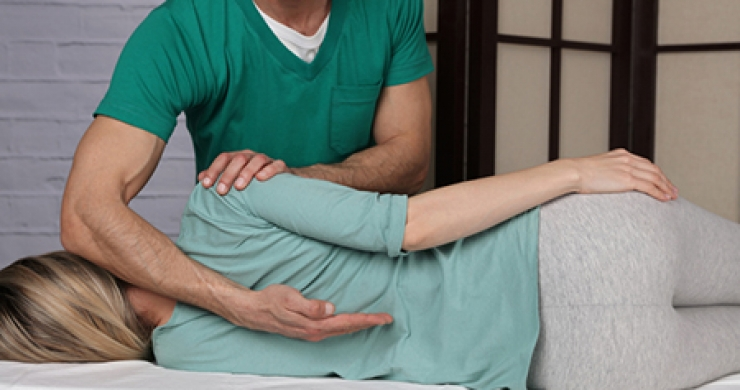 The Timing of Physical Therapy for Low Back Pain: Does It Matter in Workers' Compensation?
