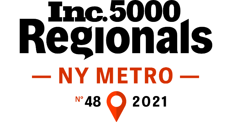 With a Two-Year Revenue Growth of 233%, JAG-ONE Physical Therapy Ranks No. 48 on Inc. Magazine's List of the Fastest-Growing Private Companies in the New York City Metro Region