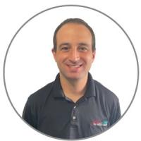 Michael Fina, PT, DPT, OCS
