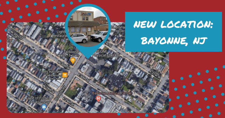 JAG-ONE Physical Therapy Opens New Location in Bayonne, New Jersey