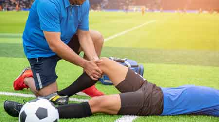Athletic Training Services