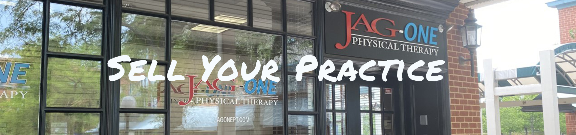 Sell Your Practice