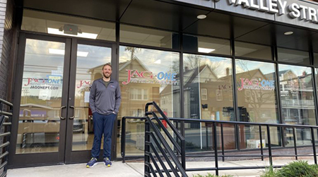 Business Spotlight: JAG-ONE Physical Therapy Opens on Valley St in South Orange