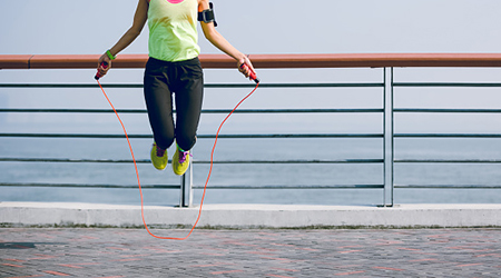 5 Best Jump Ropes of 2021 for Beginners and Workouts Featuring JAG-ONE President & CEO John Gallucci