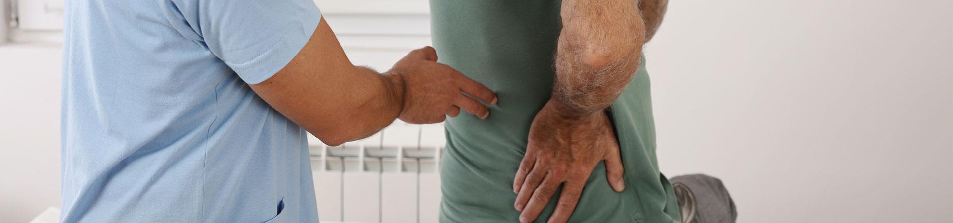 Spinal Stenosis, Sciatica, Radiculopathy
