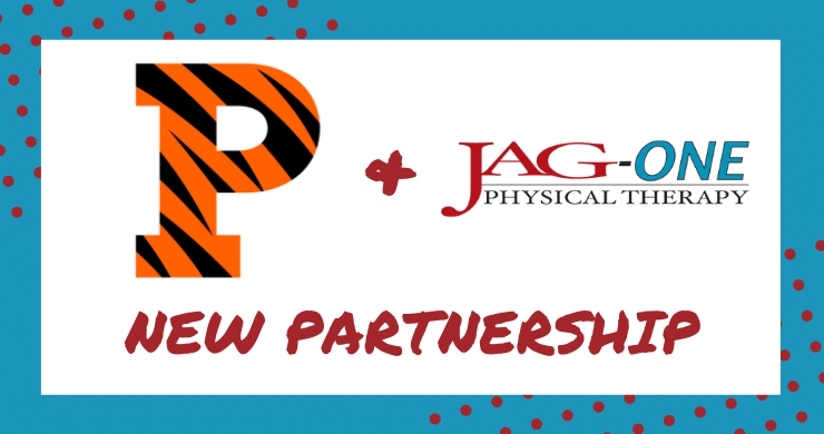 JAG-ONE Physical Therapy & Princeton Athletics Announce Partnership